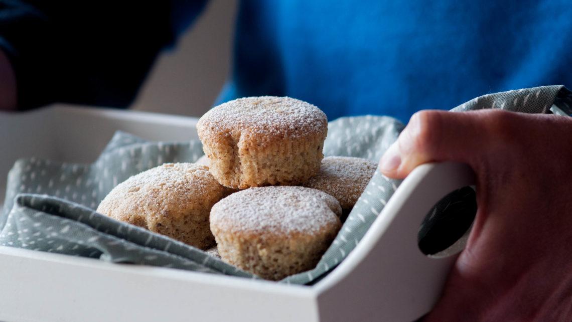 muffins nature