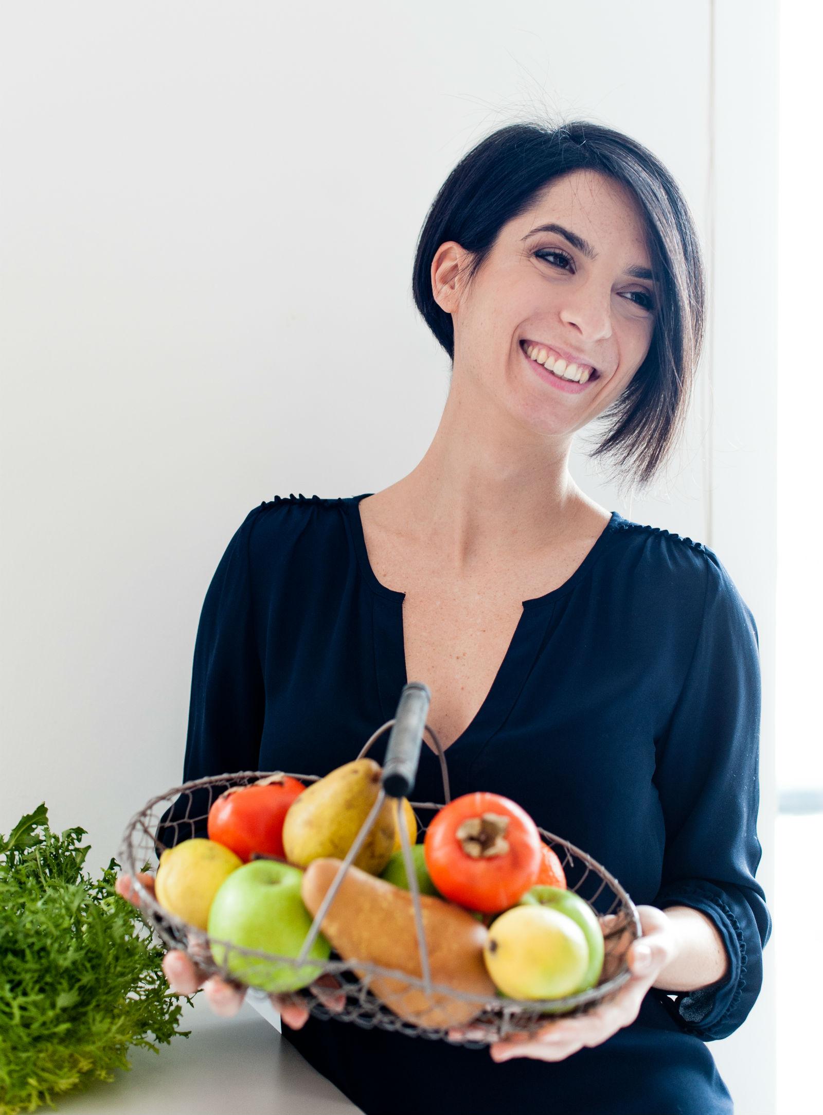 Emanuela nutrithérapeute