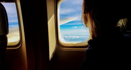 peur avion